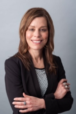 Robyn Stambaugh, MS, RHIA