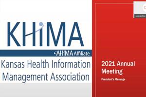 KHIMA 2021 Business Meeting